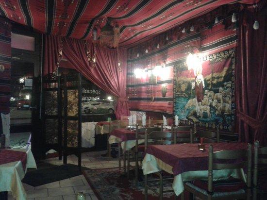 La Bekaa : restaurant