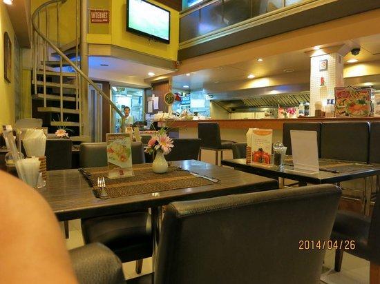 Bangkok - Nana - Restaurant Reviews