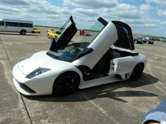 Everyman Racing: Lamborghini