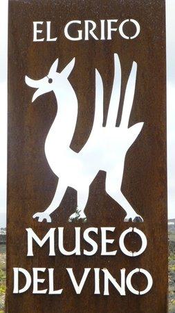 Bodega El Grifo - Museo del Vino : El Grifo