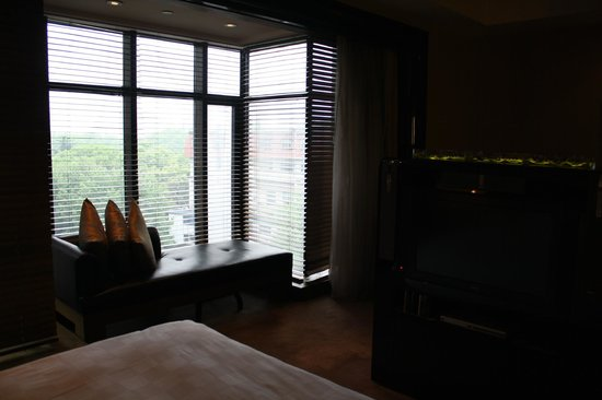 Pudi Boutique Hotel: Room interior