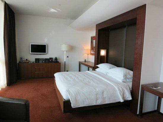 Sheraton Porto Hotel & Spa: Room