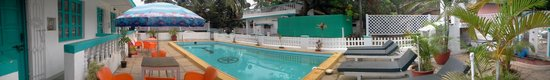 Maggie's Haven Boutique Guest House 360° panoramas View