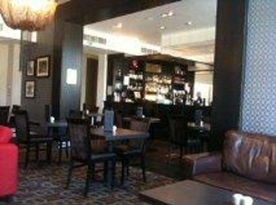 Holiday Inn Darlington A1 Scotch Corner: Bar