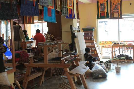 Chencho Handicrafts Paro 2019 All You Need To Know Before You Go