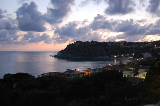 Veraclub Scoglio della Galea Resort &spa: panorama