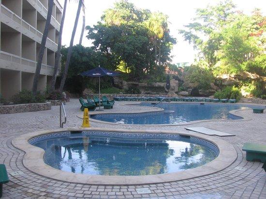 Hotel Playa Mazatlan: favorite hideaway