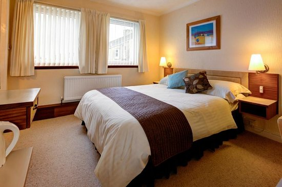 The Cedars Guest House: Double Room