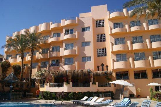 Sea Garden Hotel : pool in Sea Garden