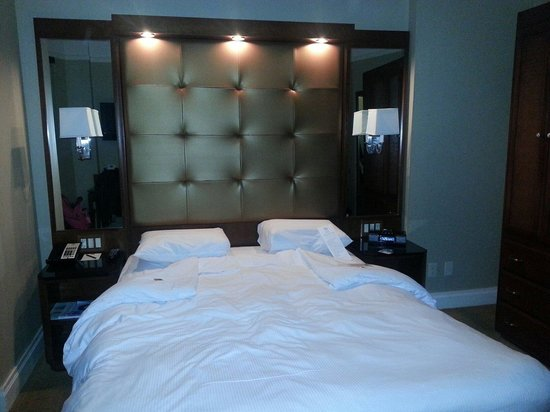 Hotel Chandler: Chambre