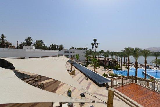Hilton Luxor Resort & Spa : Outdoor pool