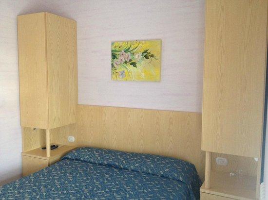Hotel Fiordaliso: Interno camera 102