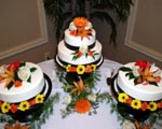 Lafayette Garden Inn & Conference Center: Weddings