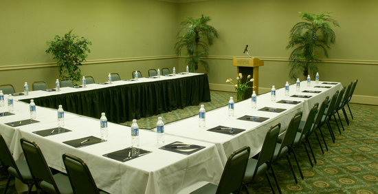 Lafayette Garden Inn & Conference Center: Conferences & Meetings