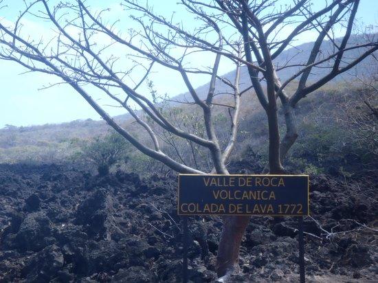 Masaya Volcano National Park : .