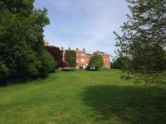 De Vere Theobalds Estate: A view