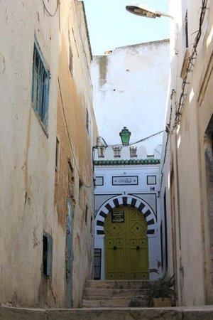 Medina de Túnez: Dettalles Tipicos