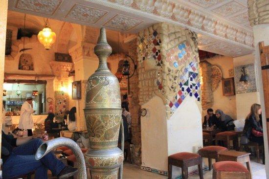 Medina de Túnez: detalles