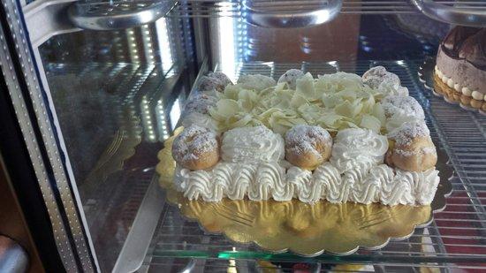 Gelateria Pasticceria Ela: Torta