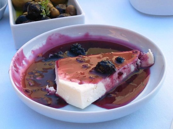 Cadde 75 Otel: sweet cheese..sweet dreams...