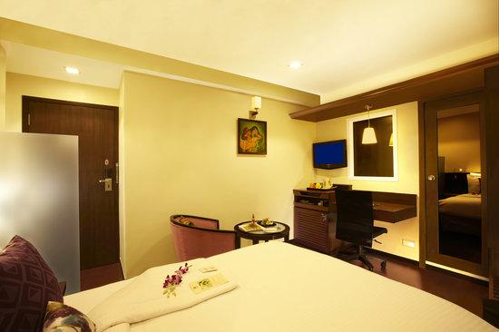 The Shalimar Hotel: Smart Category