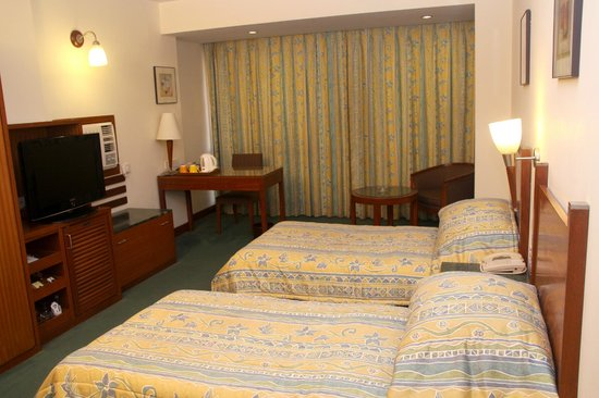 The Shalimar Hotel: Comfort Category