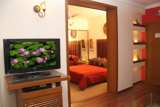 The Shalimar Hotel: Lifestyle Category- Bamboo Groove