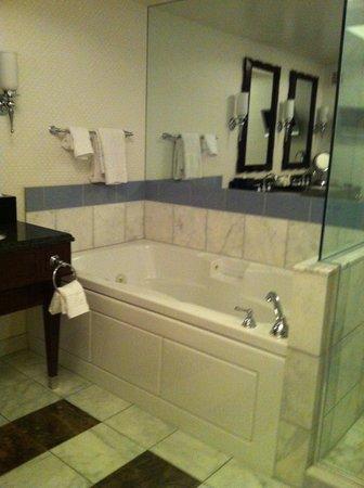 Caesars Palace : Salle de bain