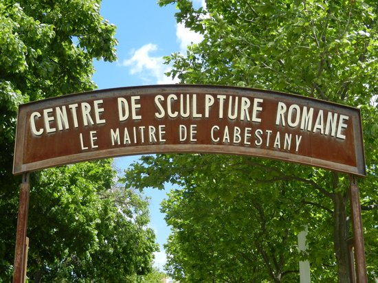 ‪Centre de Sculpture Romane‬