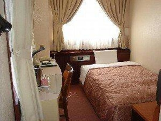 Photo of Isahaya Green Hotel