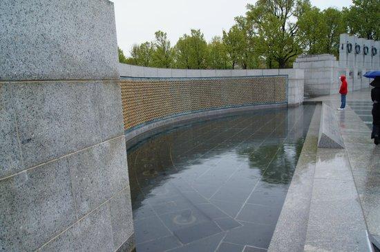 Monumento Nacional de la Segunda Guerra Mundial: Pomnik II Wojny Światowej