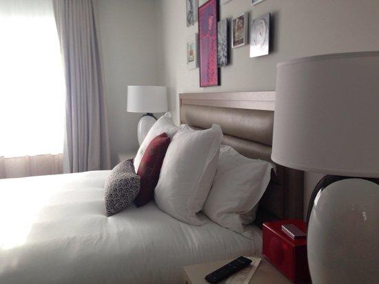 The Redbury South Beach : My room