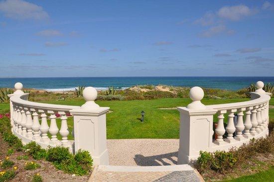 Praia D'El Rey Marriott Golf & Beach Resort: Sea View