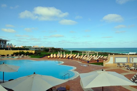 Praia D'El Rey Marriott Golf & Beach Resort: Pool