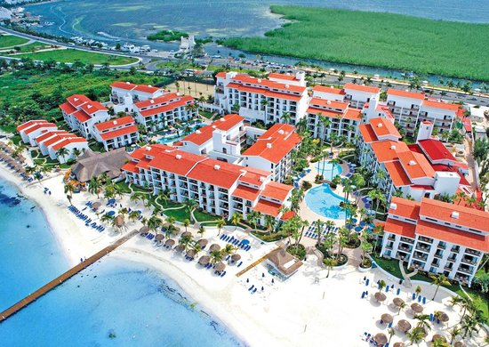 The Royal Cancun, an All Suites Resort Photo