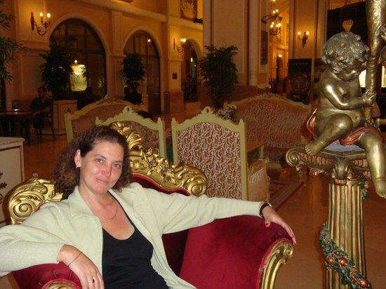 WOW Kremlin Palace: В отеле