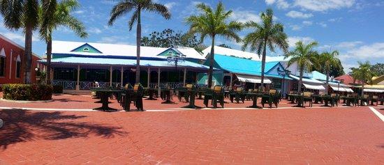 Grand Bahia Principe Coba : HACIENDA