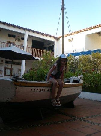 Museo Marino de Margarita : Entrada