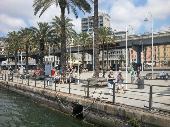 Old Port : Porto Antico