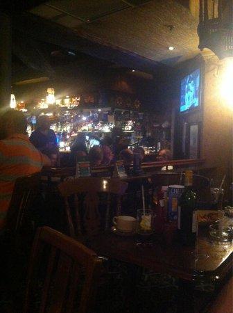 Nice irish pub