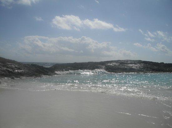 Exuma Water Sports: Blow Hole Island