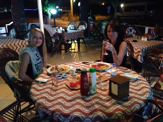 Miami Restaurant & Bar: July 2013