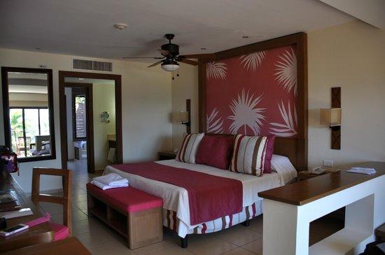 Melia Buenavista : Zimmer mit Ocean View