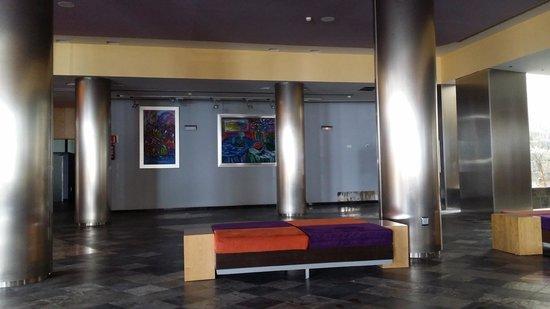 Geranios Suites & Spa Hotel: peaceful caleta
