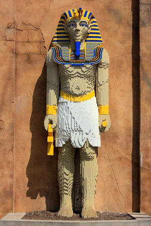 LEGOLAND Florida Resort: Egypt