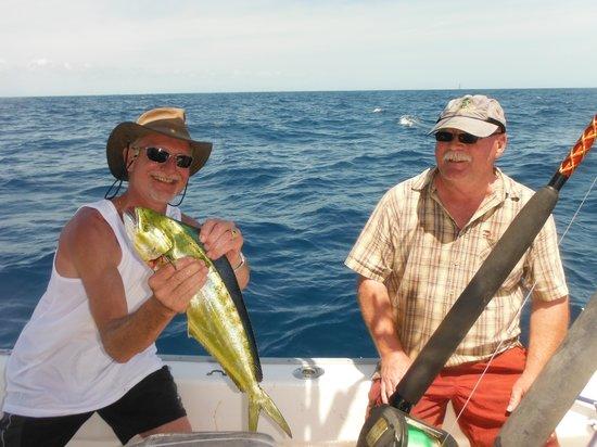 Captain Pip's Marina & Hideaway: One of many