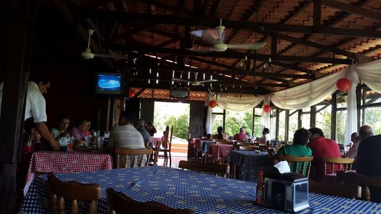 Image result for restaurante la finca alajuela province sarchi