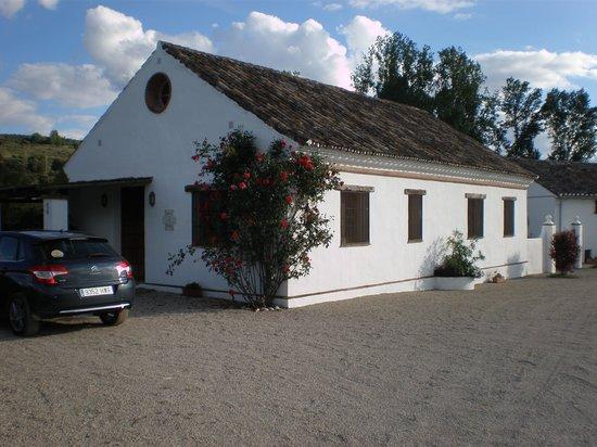 Finca Retama Farmstead: Casa Abuela Finca Retama