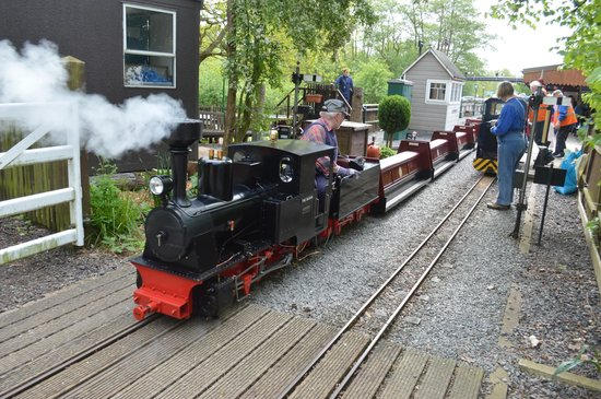Echills Wood Railway Sutton Coldfield England Top Tips Before You Go Tripadvisor