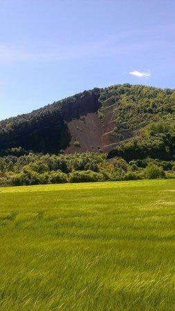 Santa Pau, Spain: El Croscat